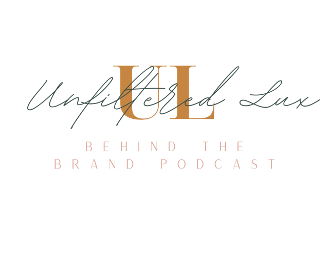unfiltered lux podcast